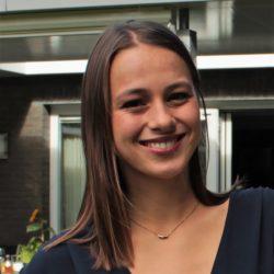 Danique van de Kerkhof Talent voor Transitie